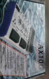 Toneworks ax10g