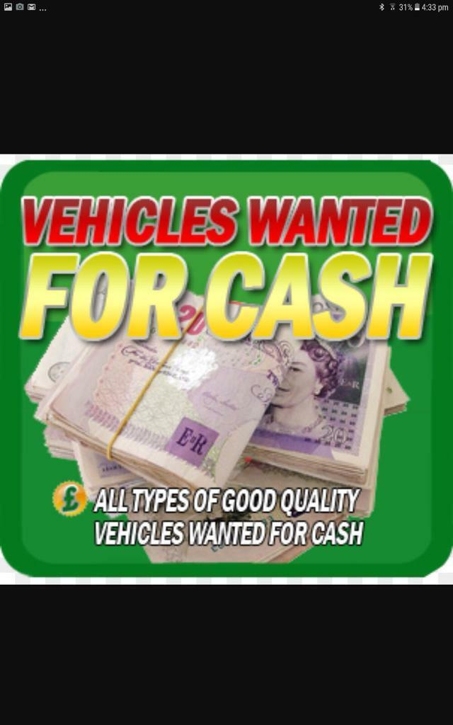 Wanted any scarp or old cars free collection | in Luton ...