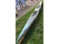 Accord double Canoe for sale