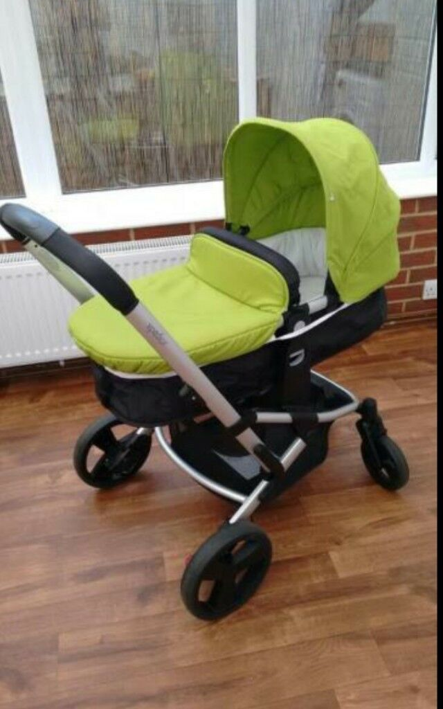 Mothercare expedior travel system £70