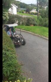Beach buggy 150cc