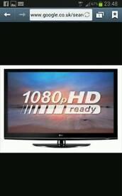 Lg50 inch 1080 hd