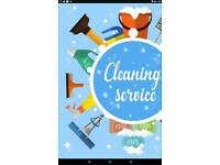 Deep cleaning, Housekeeping & Office cleaning