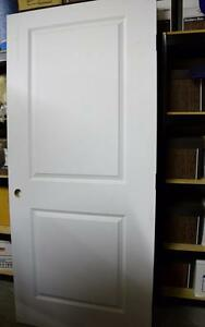 New - Safe & Sound interior door