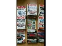 What car magazines