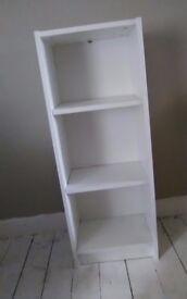 Idea shelving unit x2