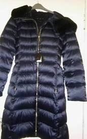Brand new ladies designer coat