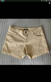 Womens size 10 shorts from H&M
