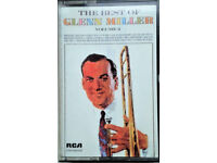 The Best of Glenn Miller Vol2. Jazz. Paypal £1.50 including postage.