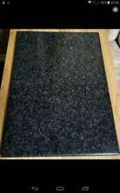Brand New - Granite Chopping board