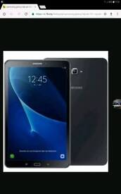 Samsung galaxy tab A6 brand new