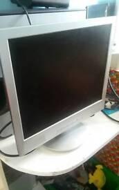 19 inch 5:4 monitor 1280x1024 60HZ