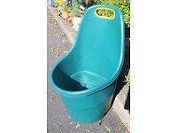 EasyGo Garden Cart Trolley Bucket