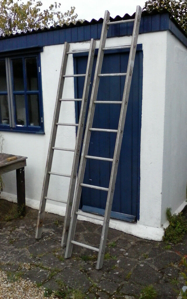 Ladders x 2