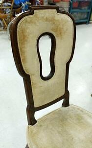 Vintage Dining Chairs @ HFHN ReStore in Cobourg