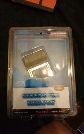 ST Lab C-112 Laptop cardbus USB 2.0 4 port adapter