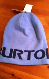 Burton beanie