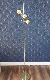Made Floor and Table lamps