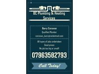 Qualified Plumber Available for All Types of Work