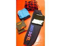 Kids / Boys Clothing bundle aged 8-10