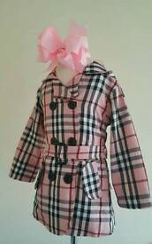 Girls Coats Designer