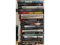 19 PlayStation 3 Games