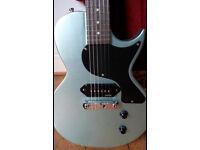Vintage V120 Les Paul Junior P90 guitar
