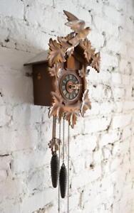 Horloge Coucou dAllemagne, de 1950