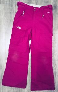 North Face Snow Pants Youth 14/16
