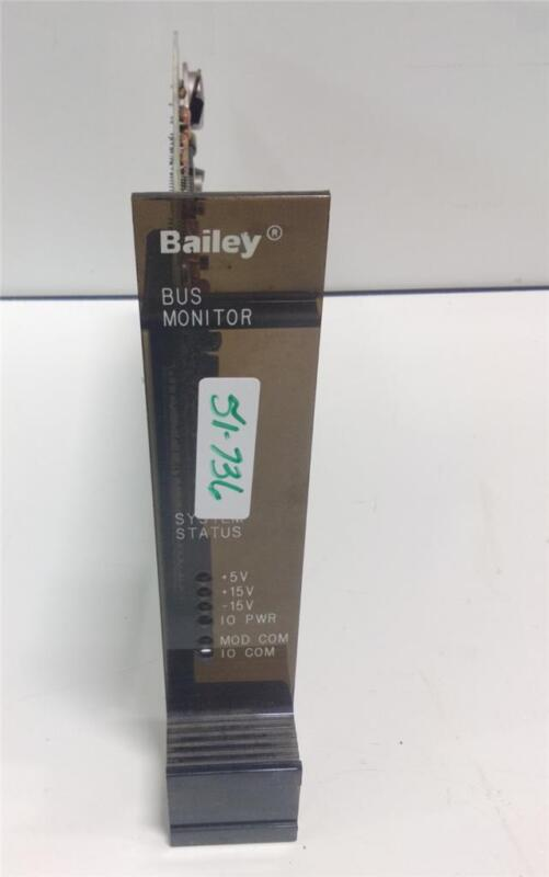 BAILEY BUS MONITOR 6637829A1