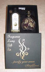Ashleigh & Burwood Fragrance Lamp Gift Set