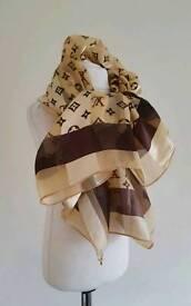 Stunning scarfs brand new