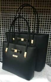 2 piece ladies bag