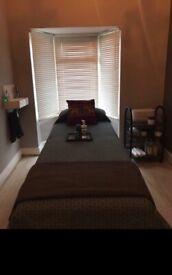 Therapeutic body treatments