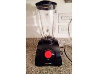 Glass blender from ready steady cook
