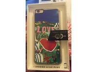 Zero gravity phone case