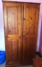 Rosedale wooden bedroom furniture