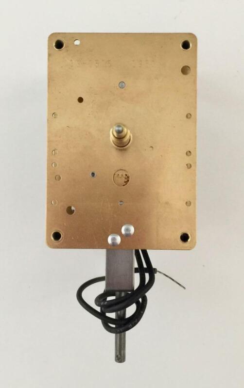 NEW Pam Synchron Motor Movemenet for Pam Clocks