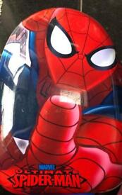 Spider Man Case with extendable handle