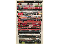 Job Lot of DVD's. 140+ Individual DVD's & 15 Box Sets/Collections
