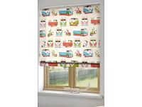 Campervan Roman Blind - Brand New