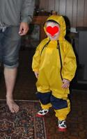 Muddy Buddy Rain Suit