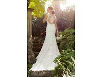 Stunning Essense of Australia Wedding Dress - Reduced to £500 (ONO) originally £1700!