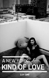 Book about NYC dating