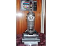 dyson DC14 animal + 3 month warranty bagless upright vacuum cleaner fully refurbished