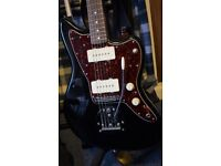 Fender Classic Player Jazzmaster Black