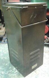 Vintage Parafin Heater
