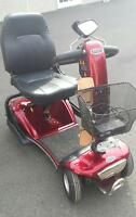 Shoprider scooter and Acorn chair lift for sale!