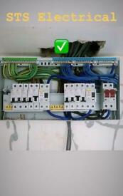 Cheep Electrical and plubming building work