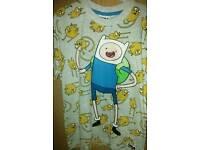 New Boy's T- Shirt